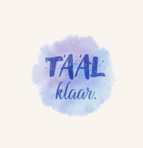 logo taal-klaar